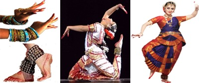 Learn dancing Indian classical folk Bollywood popular dance online class lessons