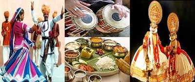 Indian culture learning class lessons online training teachers Indian culture instructors